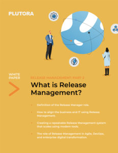 what is release management - cover
